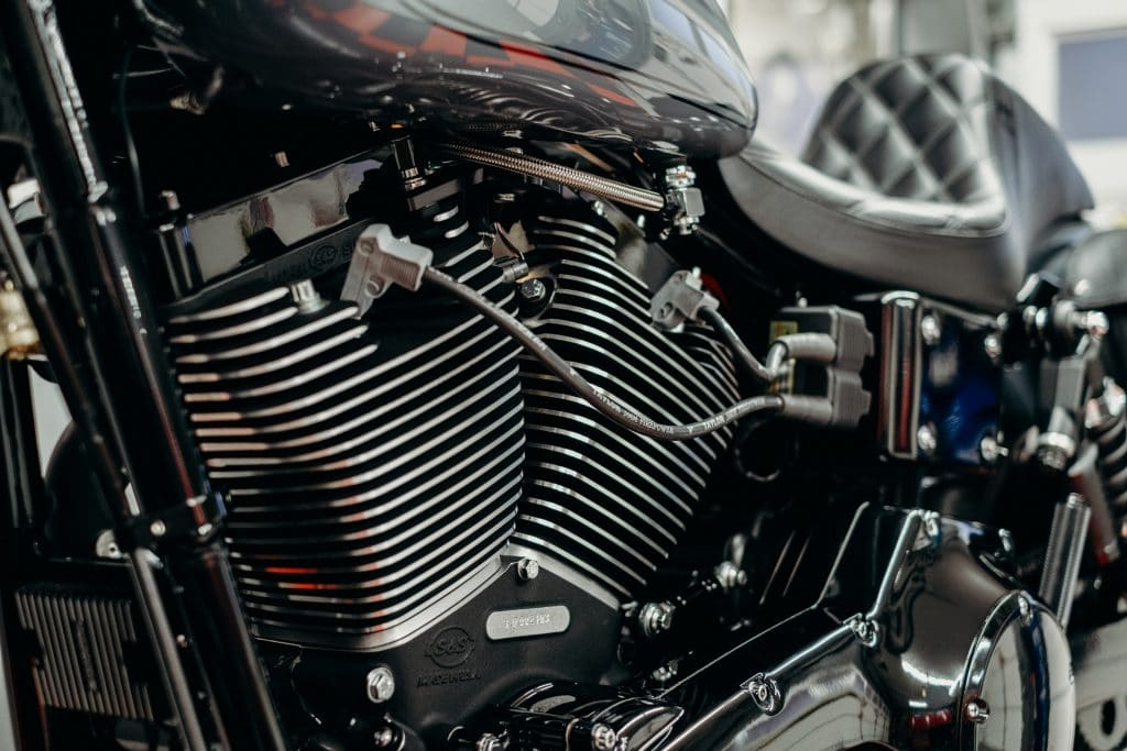 Eric Forbes 2001 Harley-Davidson Dyna FXDXT T-Sport | V-Twin Visionary
