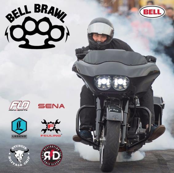Bell Powersports Bell Brawl
