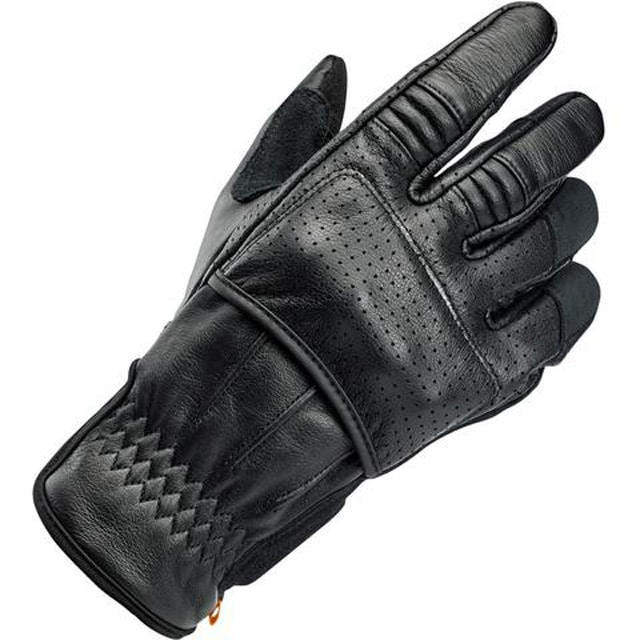 biltwell black gloves