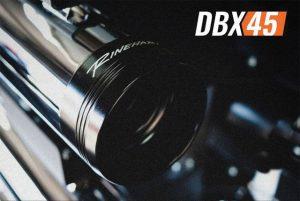 rinehart racing DBX45