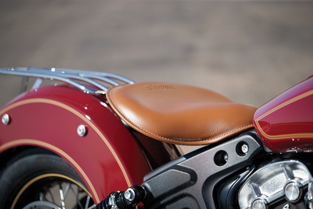 2020 Indian Scout Anniversary
