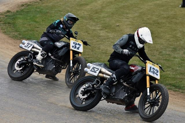 indian flat track racing
