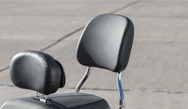 2020 indian passenger backrest
