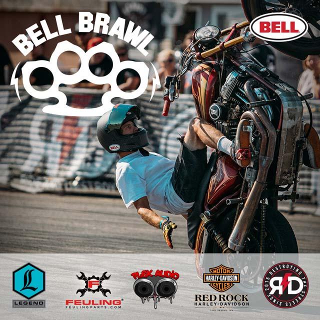 bell brawl