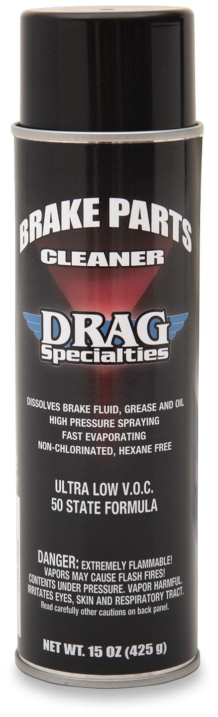 drag specialties brake cleaner