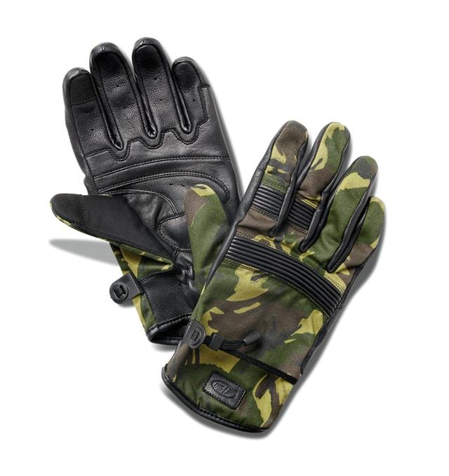 rsd truman camo gloves