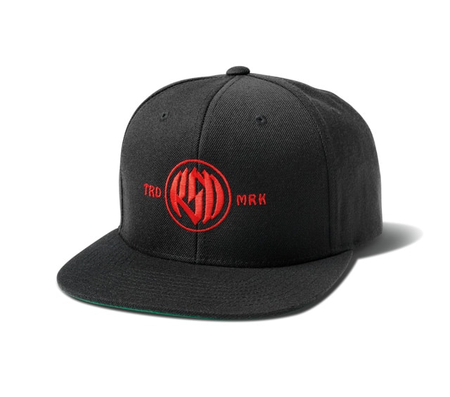 rsd trademark hat