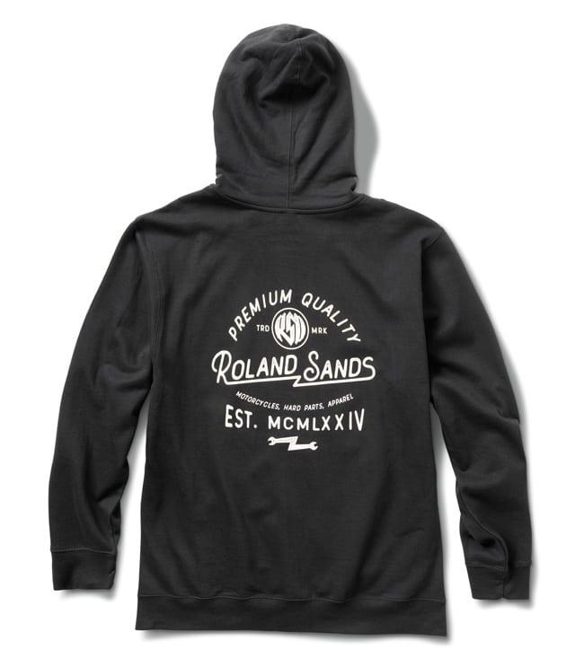 rsd roman hoodie