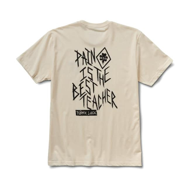 rsd pain tshirt