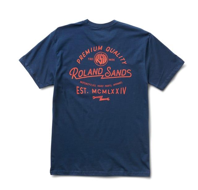 rsd roman 74 tshirt