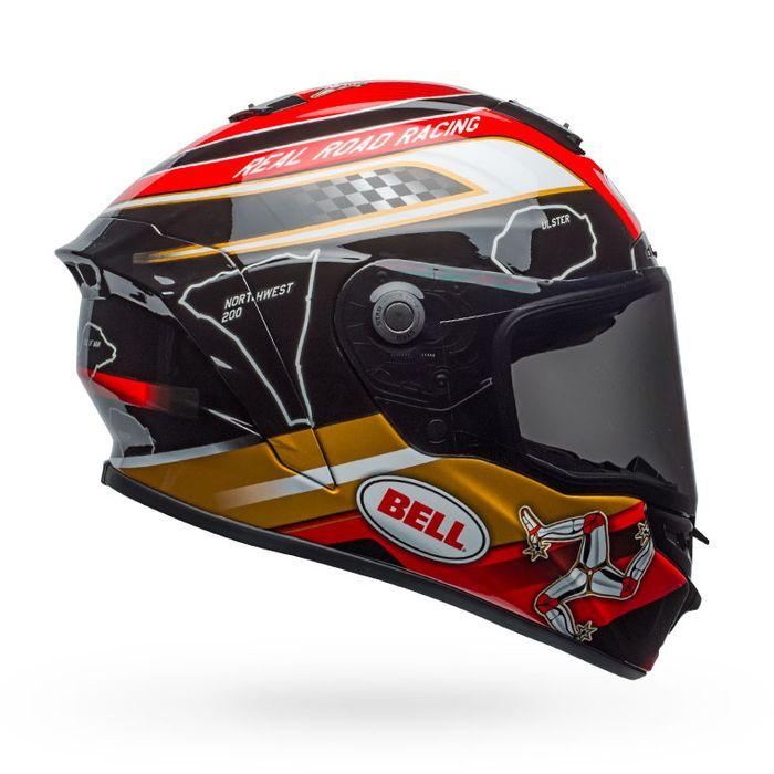 bell helmets race star flex dlx