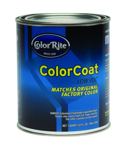 colorrite color coat