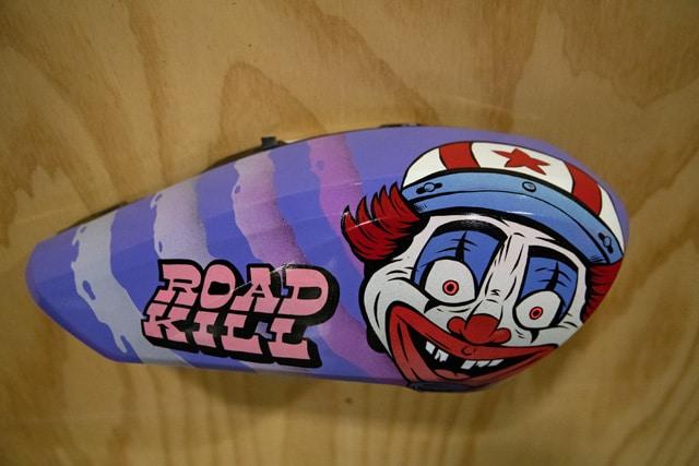 ryan roadkill ftr 1200