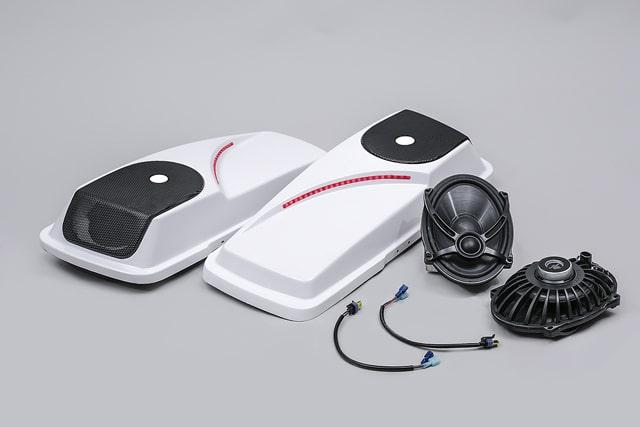 Bad Dad speaker lid kit