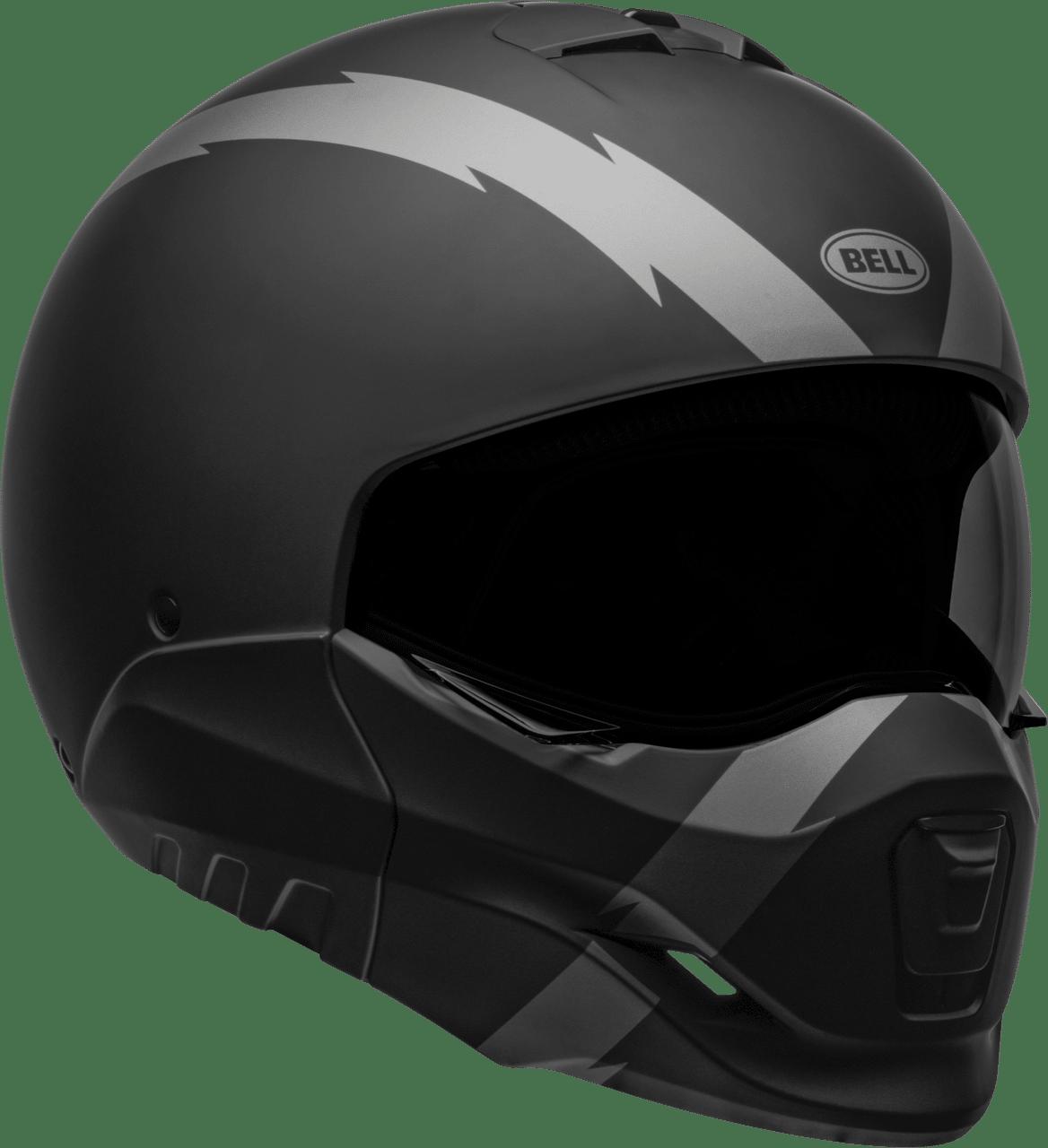 bell powersports broozer helmet