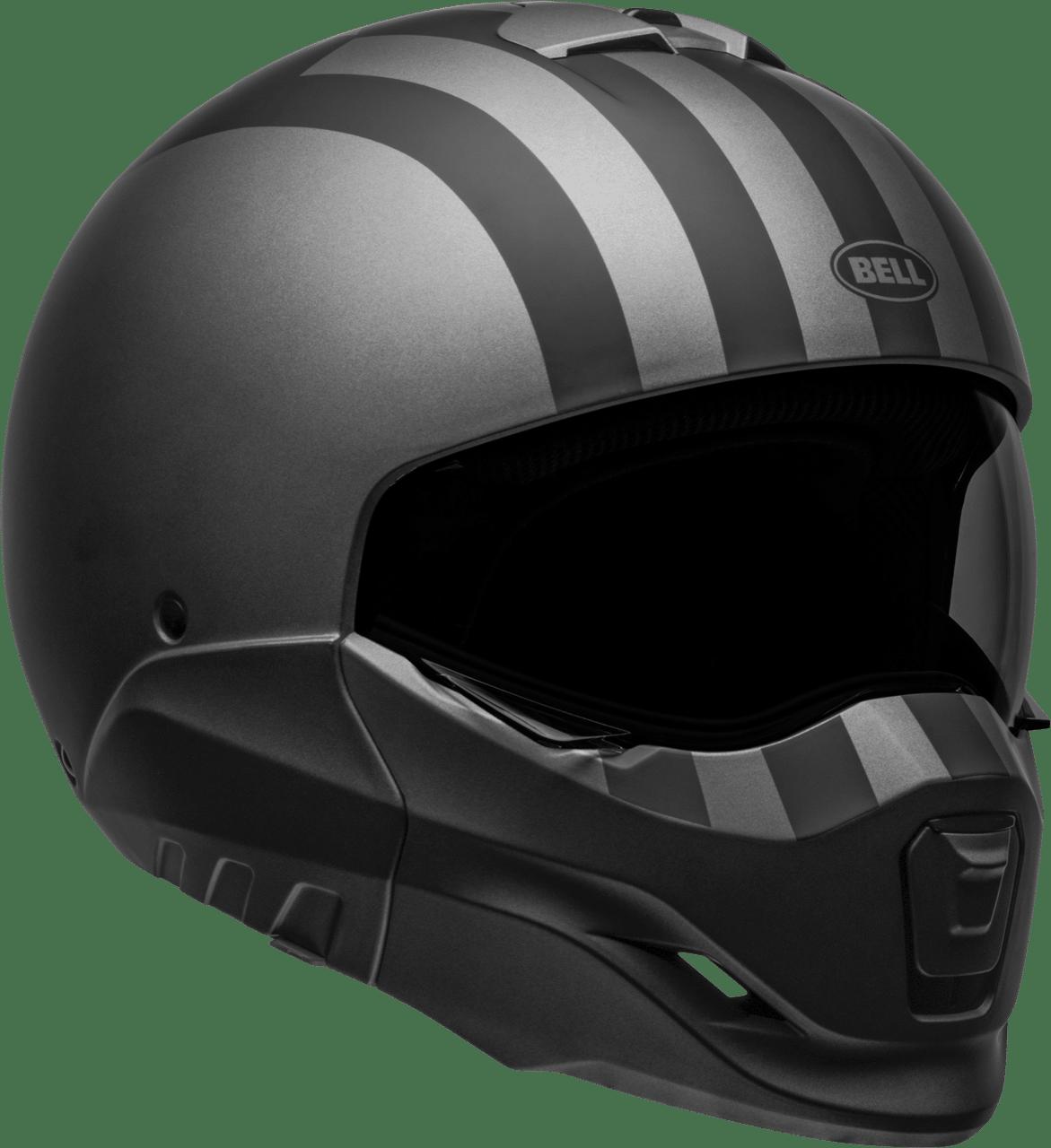 broozer helmet