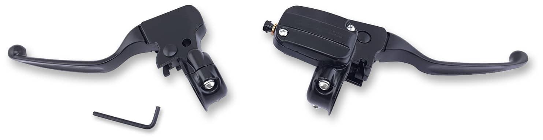 harley clutch/brake control kit