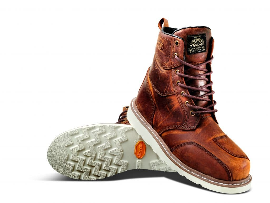 RSD Mojave boots