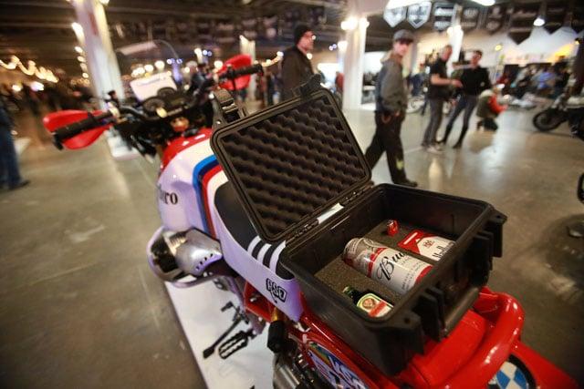 the moto show 2020