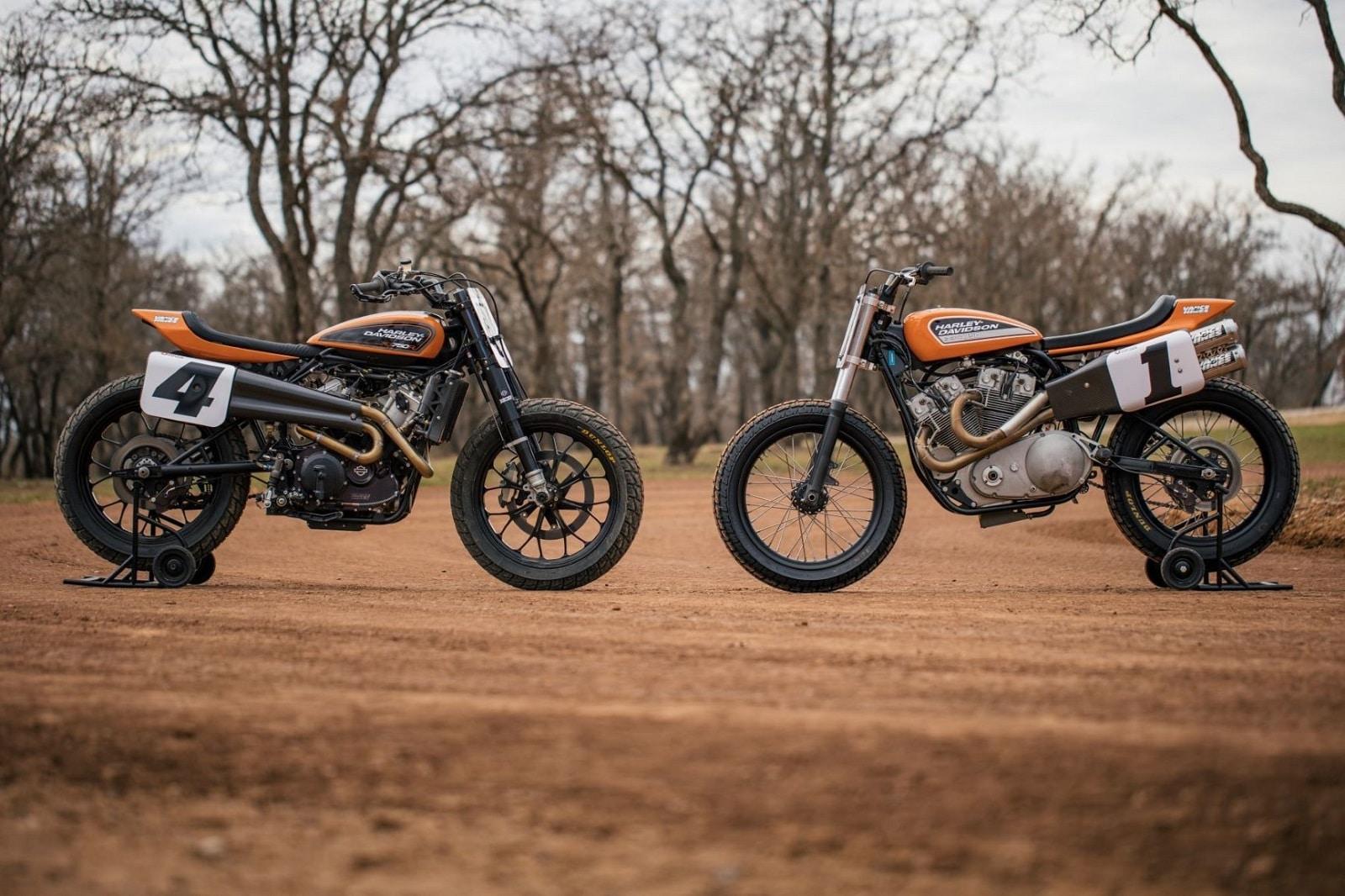 Harley XG750R