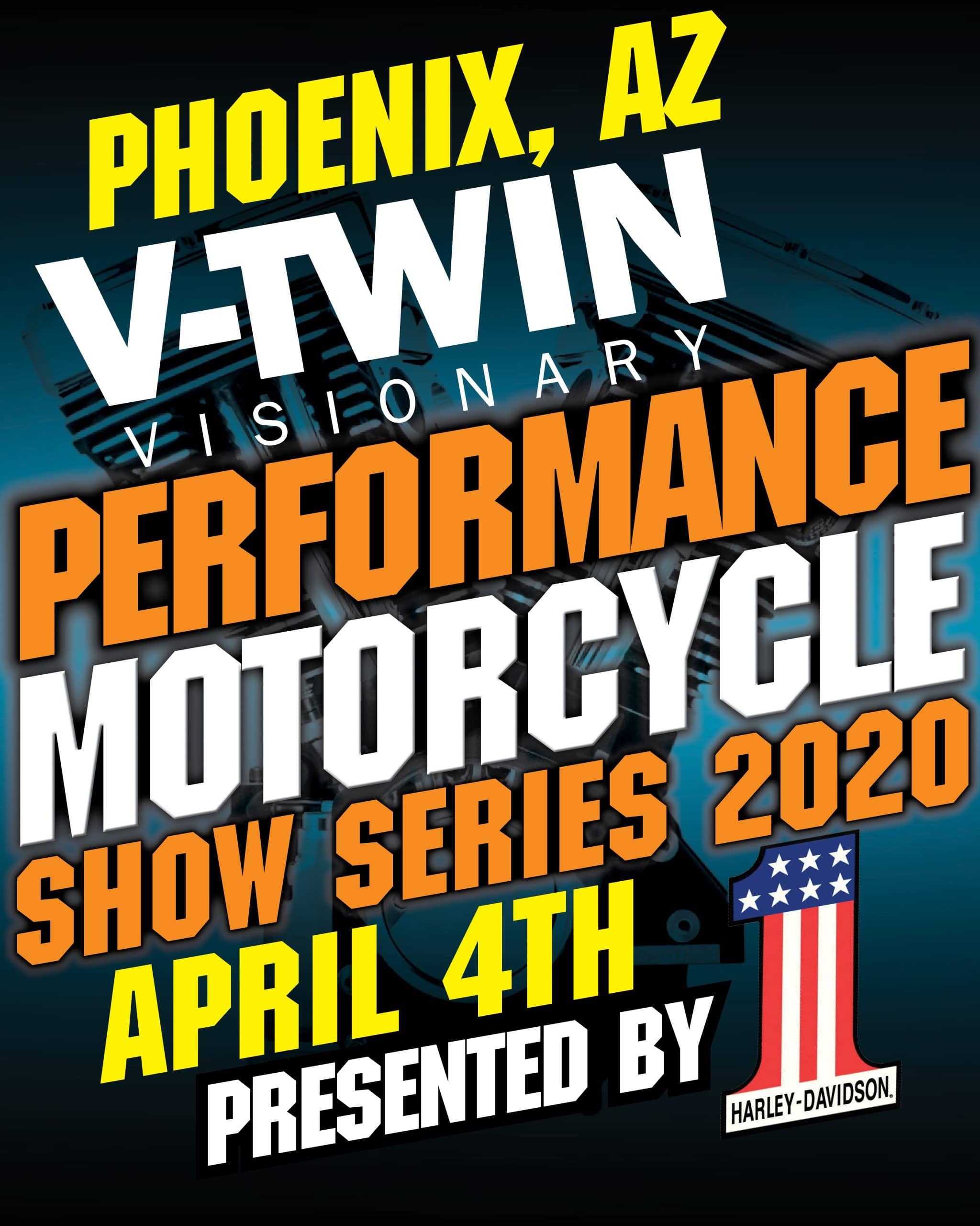 vtwin visionary vtv phoenix motorcycle show