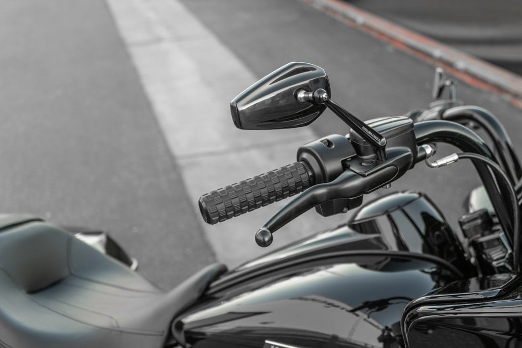 arlen ness motorcycle controls