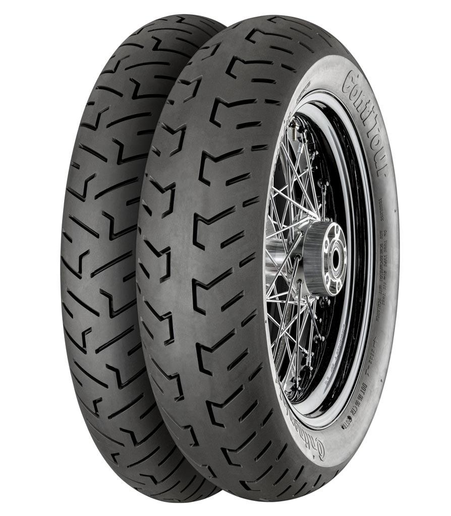 Continental Tire ContiTour