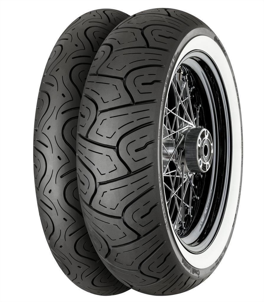 Continental Tire Legend