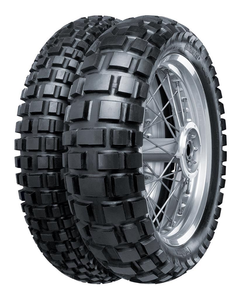 Continental Tire TKC80 Scrambler