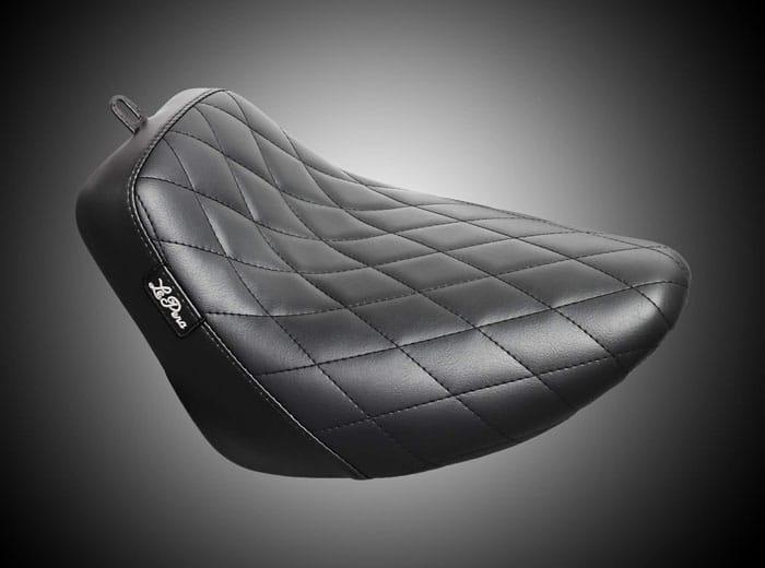 LePera Bare Bones motorcycle seat