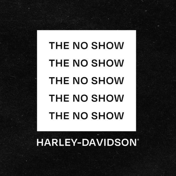 harley bike show