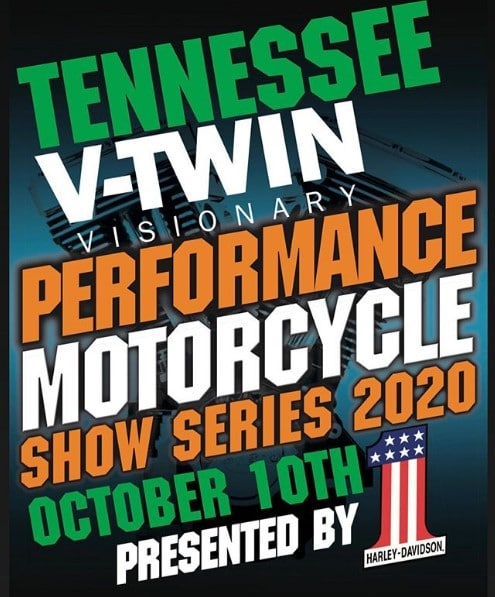 VTV Performance Motorcycle Show