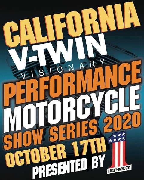 VTV Peformance Motorcycle Show