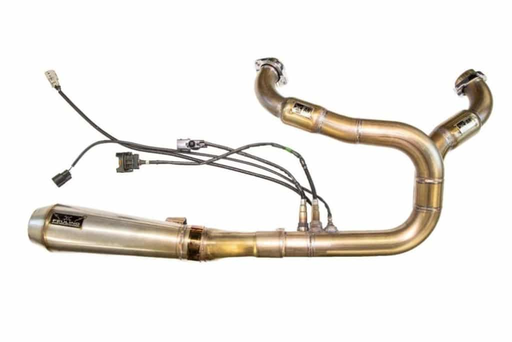 feuling exhaust