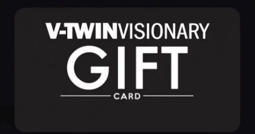 V-Twin Visionary Gift Cards