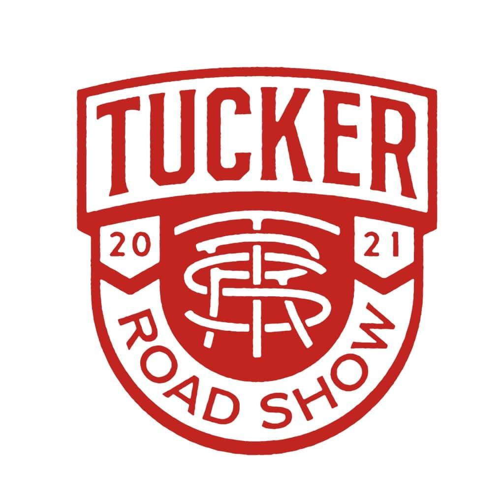 tucker road show