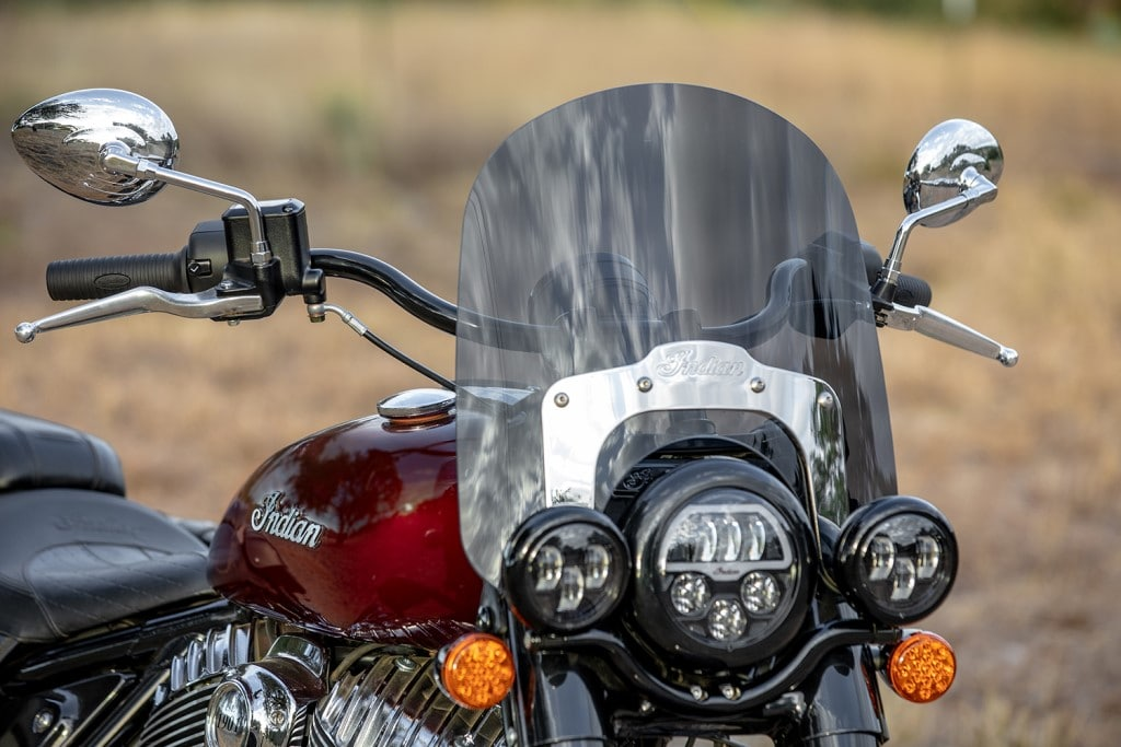 indian motorcycle Super Chief Limited