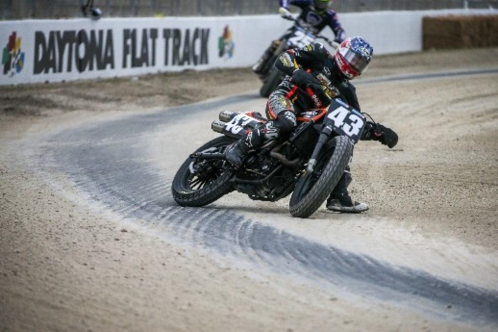 vance & hines rispoli racing