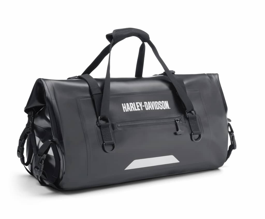 pan america duffle bag