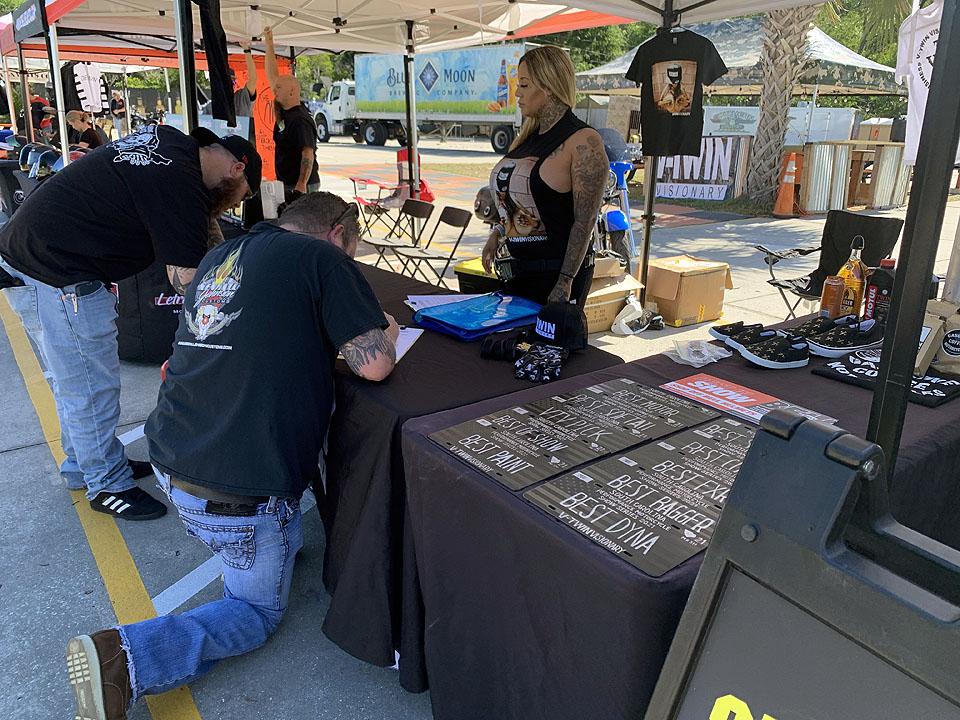 VTV Performance Bike Show