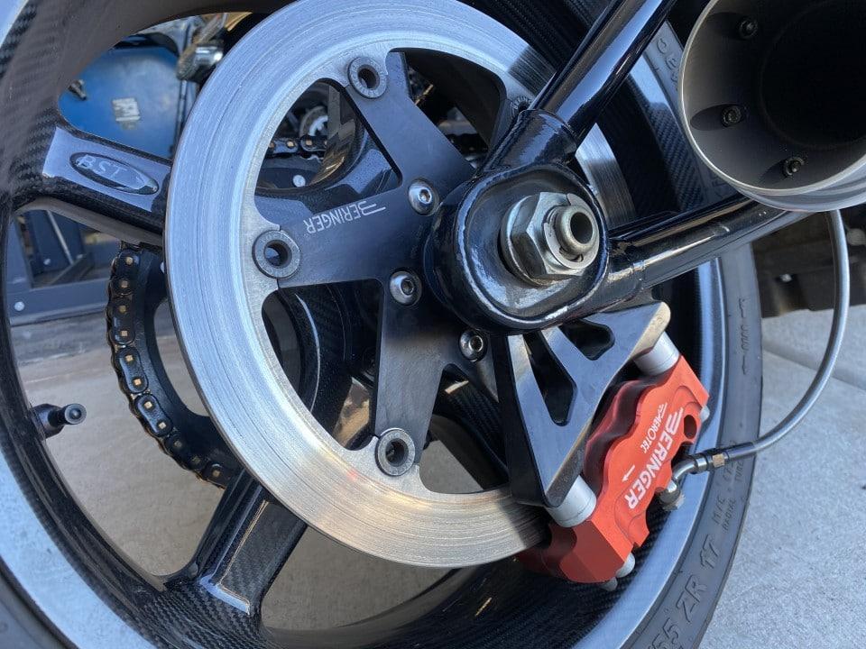 beringer brakes