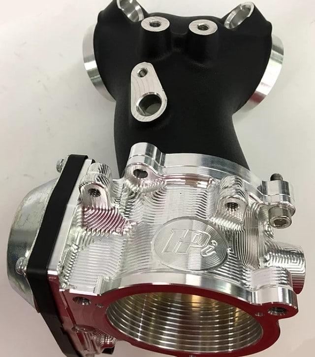 horsepower inc throttle body