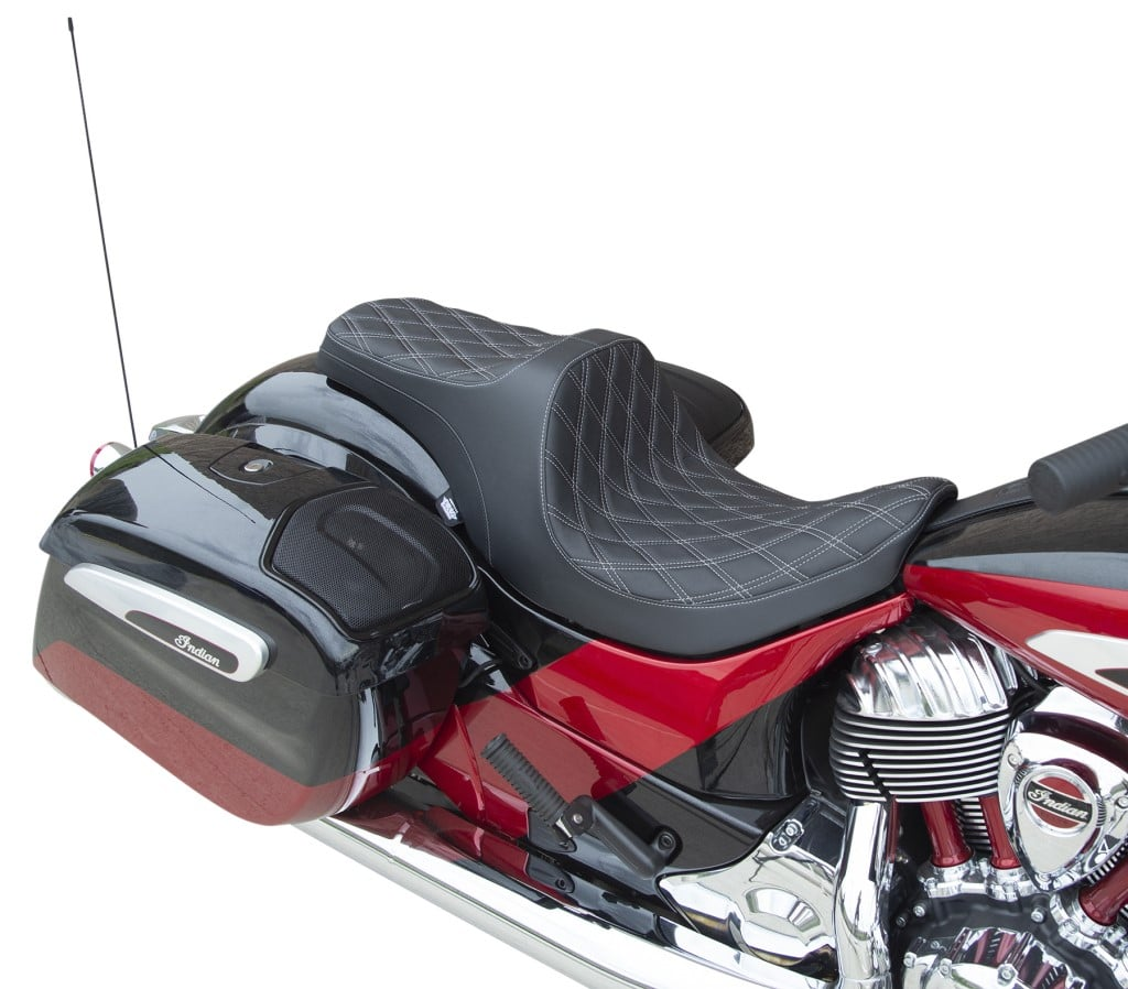 drag specialties seats for indian motorcycles