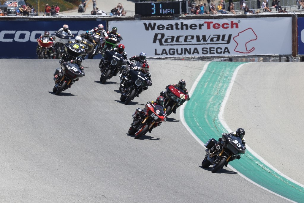 motoamerica king of the bagges
