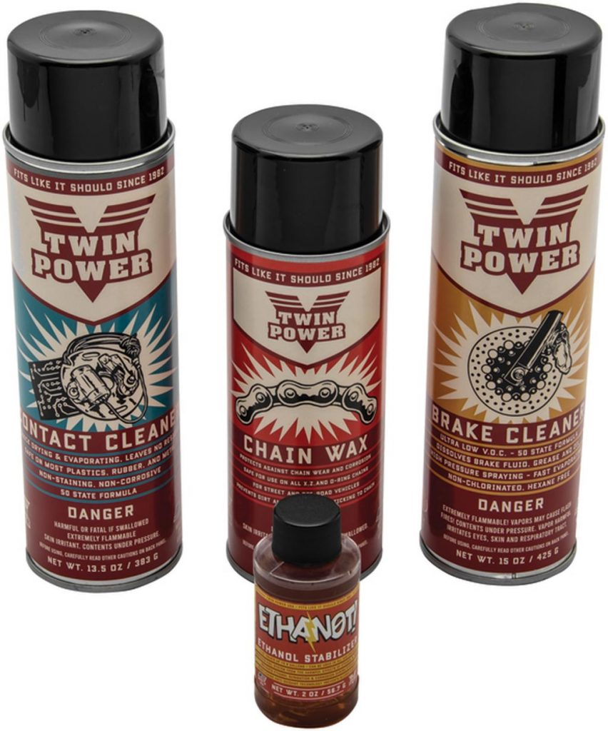 twin power lubricants and fluids