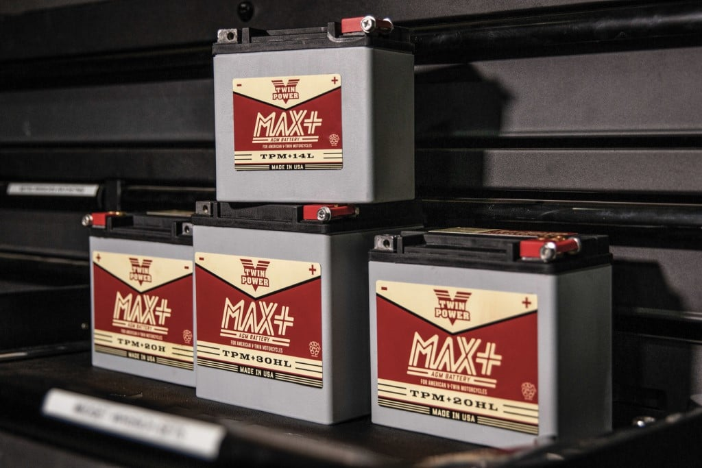 twin power max batteries